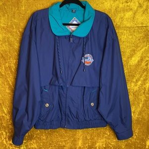 Gear For Sports 1995 NCAA Final Four Coat Size XL